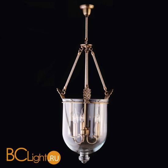 Подвесной светильник IlParalume MARINA 7710 1837/G