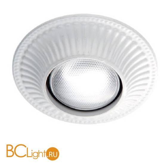 Встраиваемый спот (точечный светильник) IlParalume MARINA 7710 1819/BI