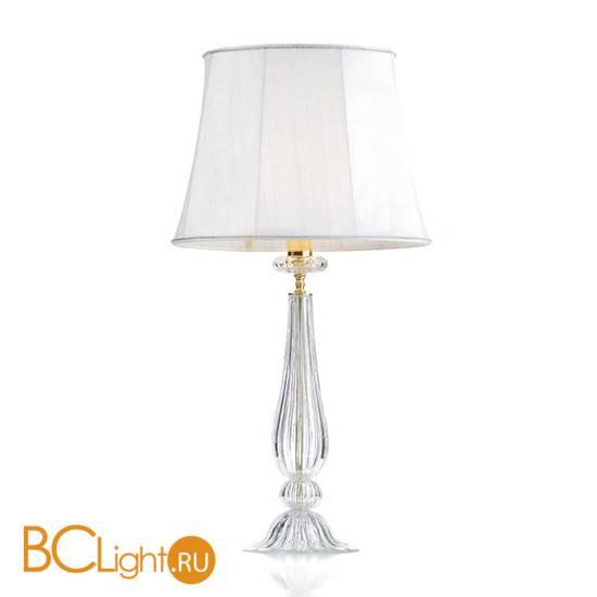 Настольная лампа IlParalume MARINA 7723 1793/G