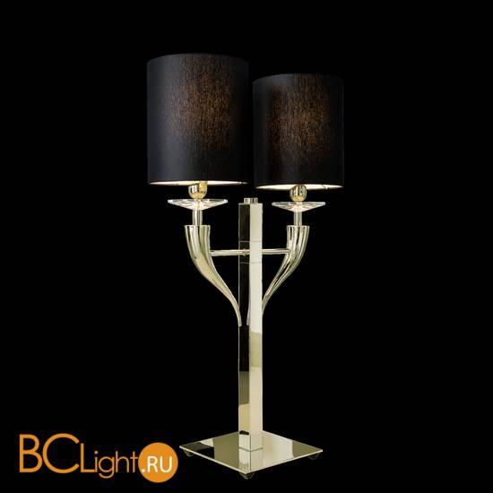 Настольная лампа Ilfari Loving Arms T2 11670 00 Black shades