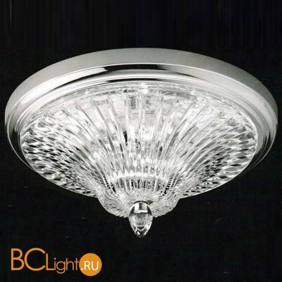 Потолочный светильник Italamp 206/PL Transp. / C