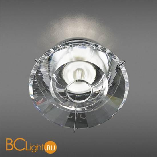 Встраиваемый светильник Italamp 3025/FA Transp. / C