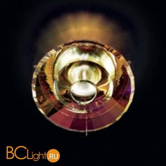 Встраиваемый светильник Italamp 3025/FA Amber / O