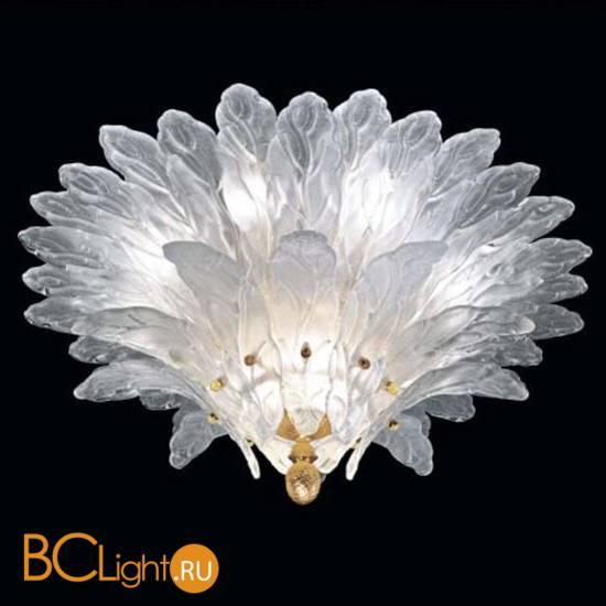 Потолочный светильник Italamp 60/55 Gold / O