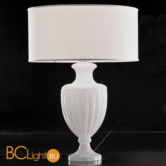 Настольный светильник Italamp 8062/PD White / C