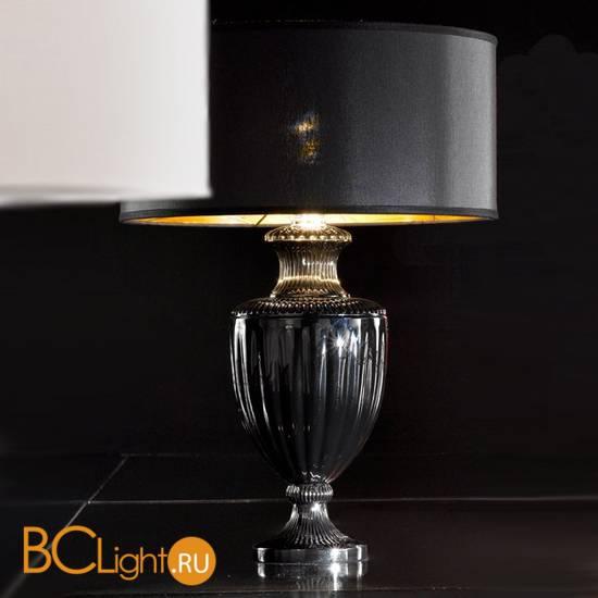 Настольный светильник Italamp 8062/PD Black / C