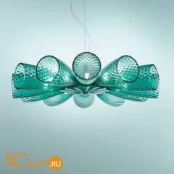 Подвесной светильник Italamp Cheers 2400/12 Green / C