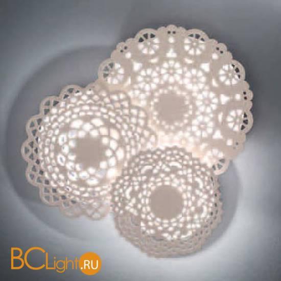 Настенный светильник Italamp Ghipur 3065/AP3 Sand Monocolor