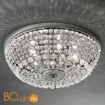 Потолочный светильник Italamp 1015/50 Transp. / C / Spectra Crystal
