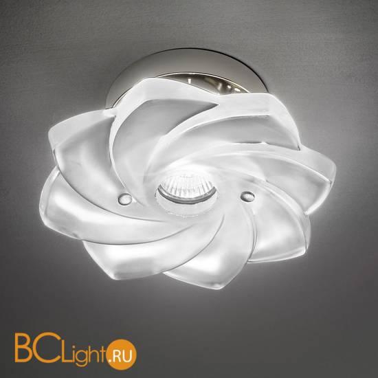 Спот (точечный светильник) Italamp 3006/FE ext Etched / C