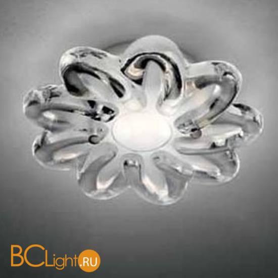 Встраиваемый светильник Italamp 3010/FA ext Etched / C