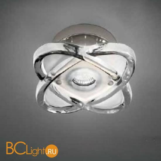 Встраиваемый светильник Italamp 3011/FA ext Etched / C