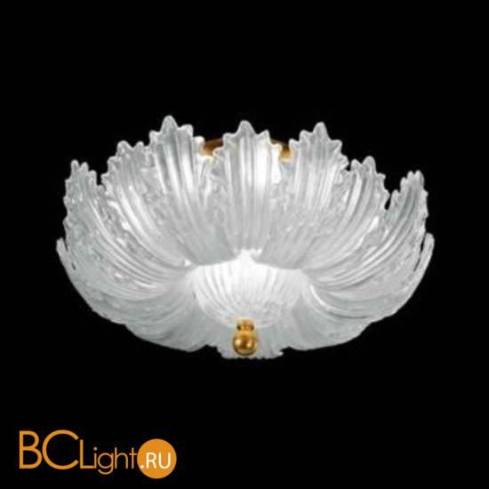 Потолочный светильник Italamp 74/100 Gold / O