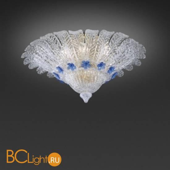 Потолочный светильник Italamp 83/100 Blue / O