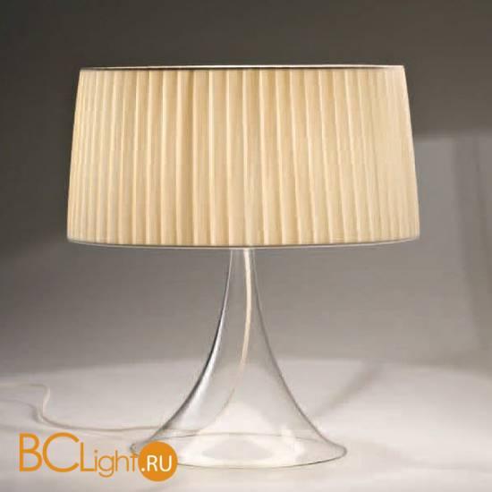 Настольная лампа Italamp Cigno 8315/LP Transp. / NK