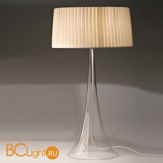 Настольная лампа Italamp Cigno 8315/LG Transp. / NK