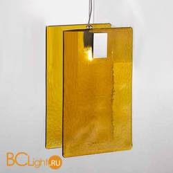 Подвесной светильник Italamp Mura T1000/S Amber