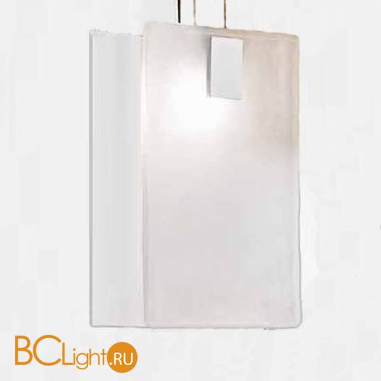 Подвесной светильник Italamp Mura T1000/S White
