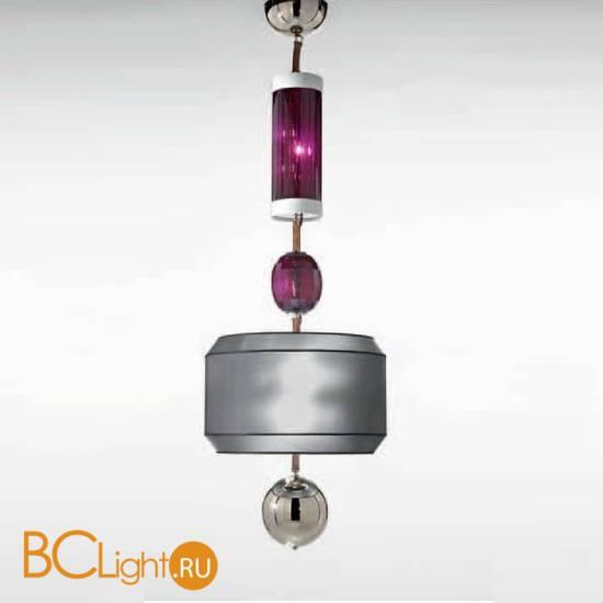 Подвесной светильник Italamp Odette Odile Comp, 2360/L Red