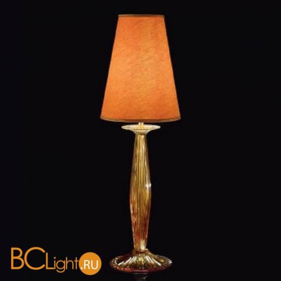 Настольный светильник Italamp 8007/LG Amber / O