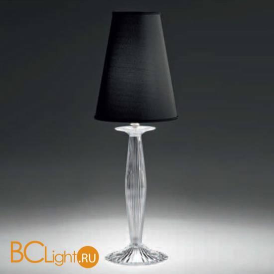 Настольная лампа Italamp Phebo 8007/LP Transp. / NK