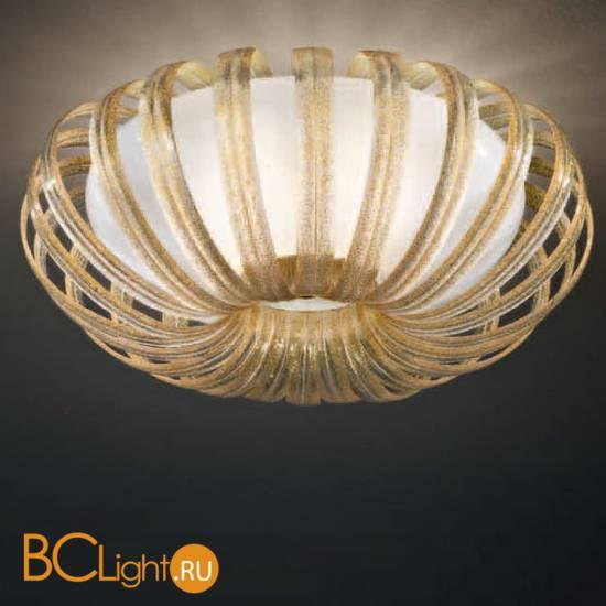 Потолочный светильник Italamp Soon 2318/PL PVC Glitter Oro