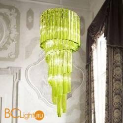 Подвесной светильник Italamp 704/40 Acid green / C