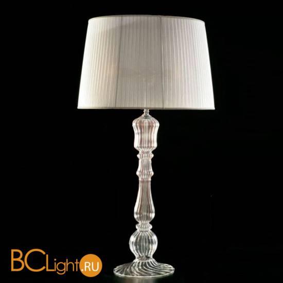 Настольный светильник Italamp 8006/C White / C