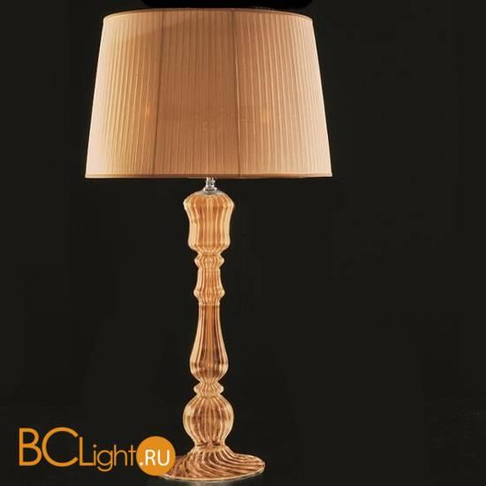 Настольный светильник Italamp 8006/C Amber / C
