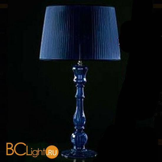 Настольный светильник Italamp 8006/C Blue / C