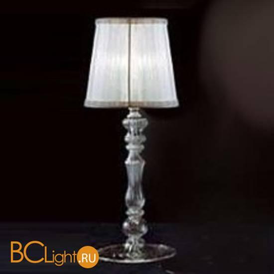 Настольный светильник Italamp 8006/LP White / C