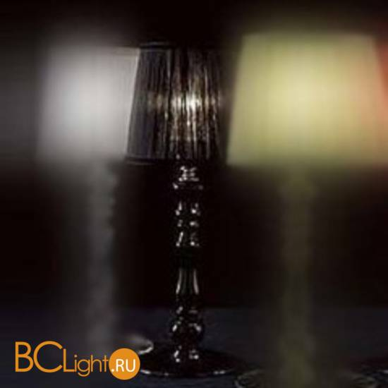 Настольный светильник Italamp 8006/LP Black / C