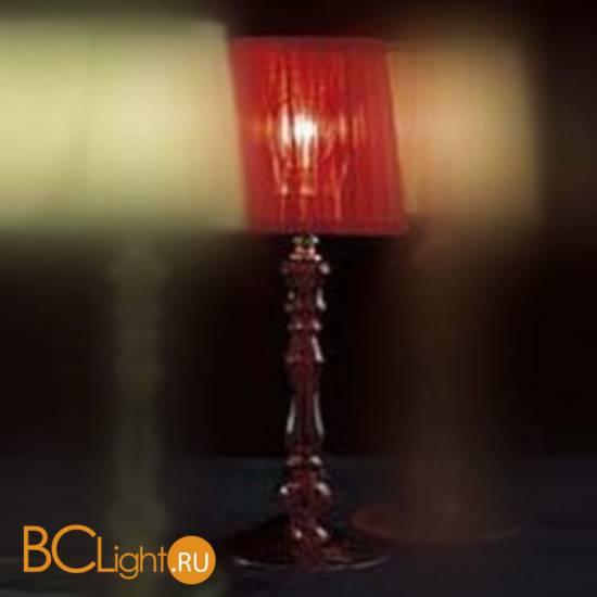 Настольный светильник Italamp 8006/LP Red / C