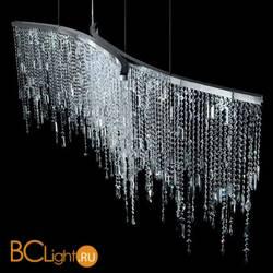 Подвесной светильник Italamp 2305/S G4 CSP-C / Spectra Crystal