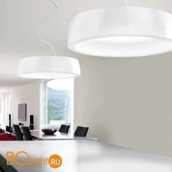 Подвесной светильник iTRE AXEL 60 S Opaco 0001616