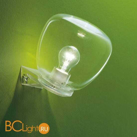 Уличный настенный светильник iTRE OMEGA P 20 GARDEN 0000247