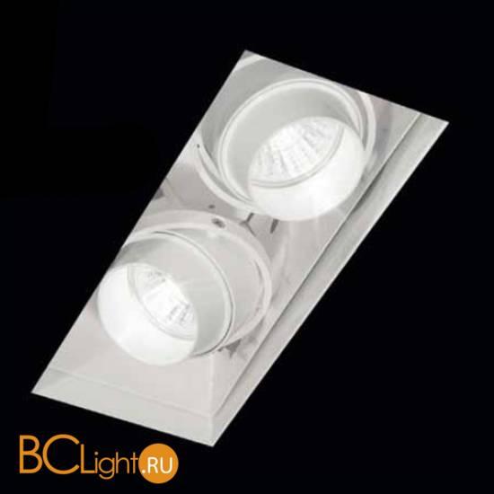 Встраиваемый спот (точечный светильник) iTRE SD-602 0000910