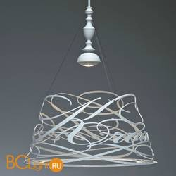 Подвесной светильник Jacco Maris Idee fixe IF01SU.WH