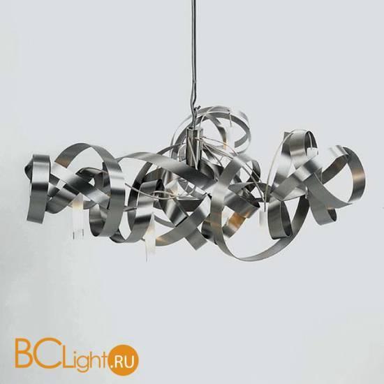 Подвесной светильник Jacco Maris Montone MN08CH.ST.O