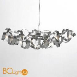 Подвесной светильник Jacco Maris Montone MN10CH.ST.O