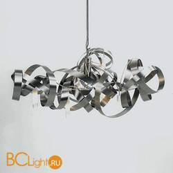 Подвесной светильник Jacco Maris Montone MN05CH.ST.T