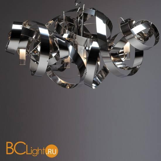 Подвесной светильник Jacco Maris Montone MN05CH.HG.T