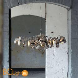 Подвесной светильник Jacco Maris Montone MN07CH.HG.T