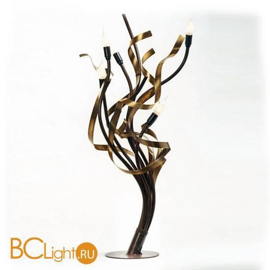 Настольная лампа Jacco Maris Ruban Plie RP03TA.BR