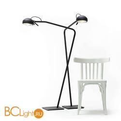 Напольный светильник Jacco Maris Stand alone SA01FL.BL