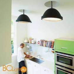 Подвесной светильник Jacco Maris The outsider OS01SU.XL.BL