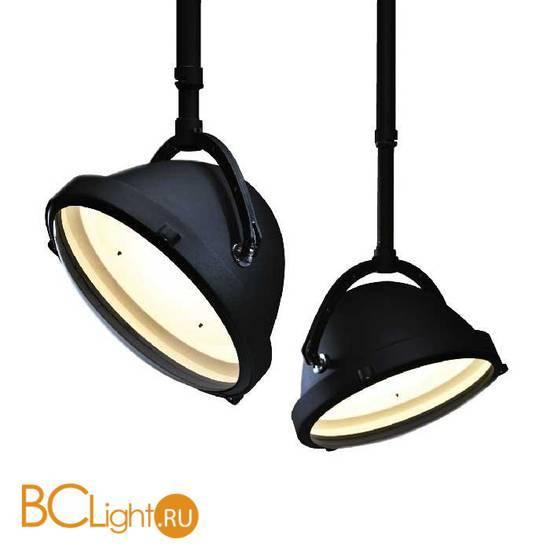 Потолочный светильник Jacco Maris The outsider OS01SU.BL.A