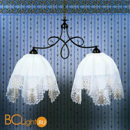 Подвесной светильник Jago I Romantici ROD 011