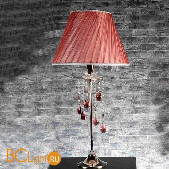 Настольная лампа Jago Ninfea NCL 088/A