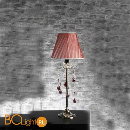 Настольная лампа Jago Ninfea NCL 087/A